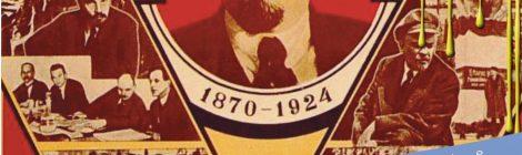 """Vincenzo Trama - """"Il busto di Lenin"""" di Giuseppe Caliceti"""