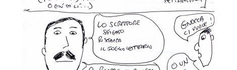 Gordiano Lupi: Lo Scrittore Sfigato - Speciale n° 1