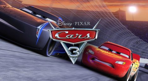 "Laura Lupi - ""Cars 3"" di John Lasseter"