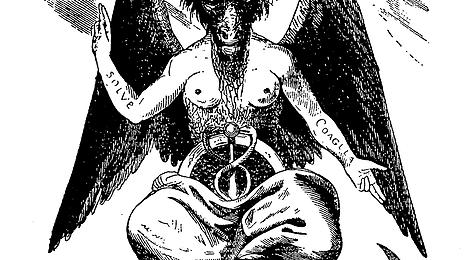 "Angelo Barraco - ""Satanismo tra mito e realtà"""