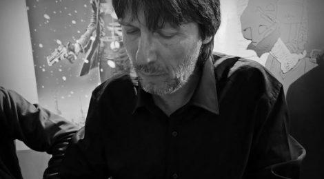 """Stefano Loparco - """"UT - L'inizio"""""""