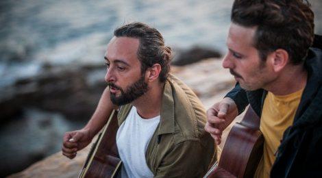 Bending - Alessio Santacroce - Guidi&Carotenuto, cantastorie nazional portuali