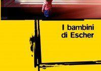 """Nino Genovese - Un noir vero, """"I bambini di Escher"""""""
