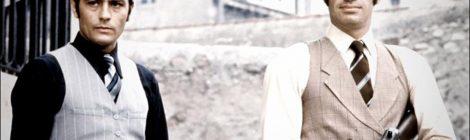 """Patrice Avella - """"Borsalino"""" di Jacques Deray. Da Rocco a... Siffredi!"""