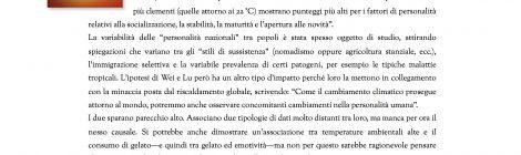 James Hansen - Focosi meridionali