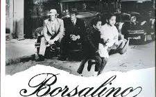 """Patrice Avella - """"Borsalino siamo noi"""": il grido di una città italiana"""