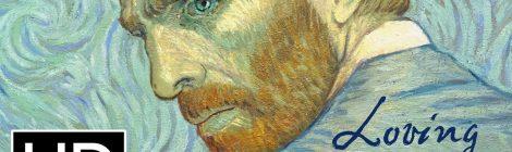 "Gordiano Lupi - ""Loving Vincent"" di Dorota Kobiela e Hugh Welchman"