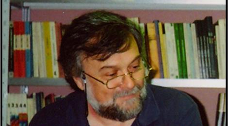 Vincenzo Trama - Intervista a Sergio Calzone