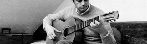 "Angelo Barraco - ""Sergio Endrigo, mio padre"" di Claudia Endrigo"