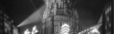 Sabrina Crivelli - La città del futuro da Metropolis a Blade Runner e nei loro successori