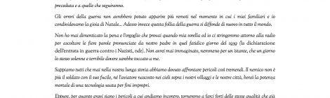 """James Hansen - """"Regno e bomba"""""""