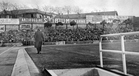 Gordiano Lupi - Stadio Magona