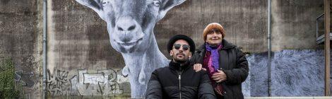 "Gordiano Lupi - ""Visages villagers"" di Agnés Varda e JR"