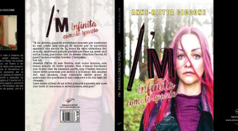 Anne-Riitta Ciccone - I'M infinita come lo spazio