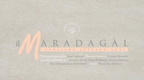 Gordiano Lupi - Il Maradagàl