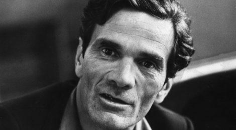 Gordiano Lupi - Pier Paolo Pasolini