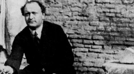 Federica Marchetti - Federigo Tozzi