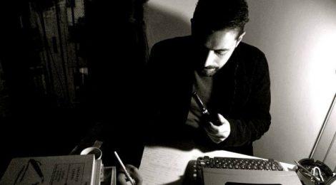 Nino Genovese - Voltapagina - Alberto Minnella e il noir siciliano