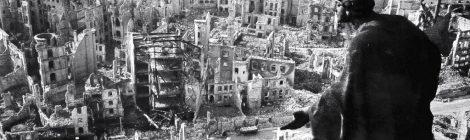 Luca Palmarini - I giorni della fenice: il bombardamento di Dresda tra letteratura
