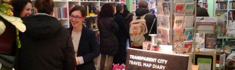 Intervista - Alessandra Raddi, Libreria Leggermente di Firenze