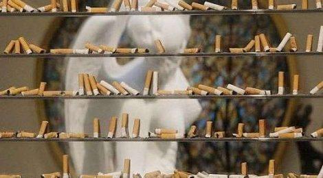 """Valentina Casadei - """"La prima sigaretta"""""""