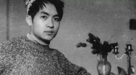 Francesco De Luca - Gu Cheng e la dannazione del sentire profondo