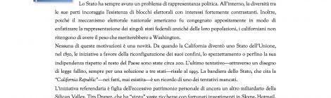 James Hansen - California split