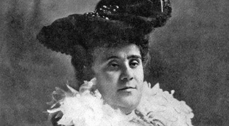 Federica Marchetti - Matilde Serao