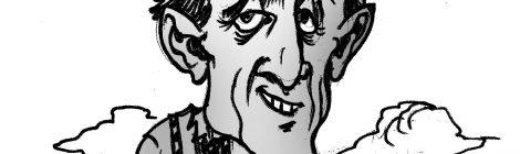 Enrico Guerrini & Gordiano Lupi - Lo scrittore sfigato - Baglioni Frankenstein