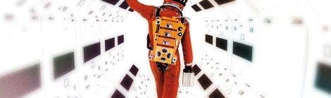 Mario Bonanno - 2001 Odissea nello spazio. Una videoscopia