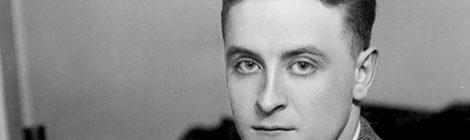Antonio Merula - F. Scott Fitzgerald e l'Italia: un romanzo può essere considerato poesia?
