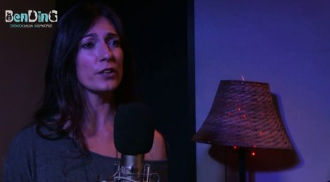 Alessio Santacroce - Bending - Elisa Arcamone