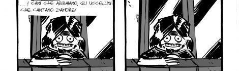 Fumetti - Domenico Martino