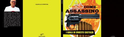 Matteo Mancini - Ernesto Gastaldi: La genesi dello spaghetti thriller