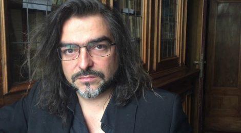 Marialaura Faitini - Intervista a Enrico Terrinoni, traduttore di Joyce