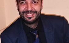 Fabio Strinati presenta Zairo Ferrante - Dinamismo