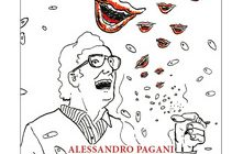 """Vincenzo Trama legge Alessandro Pagani """"500 chicche di riso"""""""