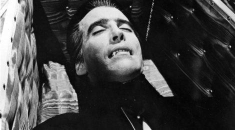 Michele Gonnella - Movida e vampiri