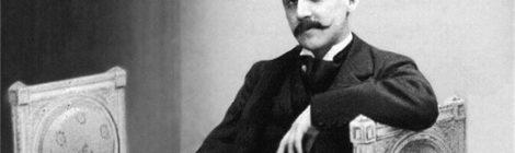 Gordiano Lupi - Marcel Proust e i profumi dell'infanzia