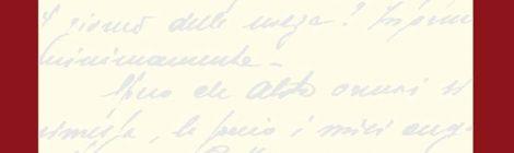 Gordiano Lupi legge Luigi Palazzo - Non raccontarmi il cielo