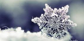 Davide Ricchiuti - Come un cristallo di neve che si scioglie nel sangue
