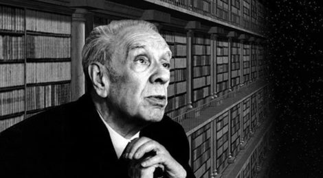 Gordiano Lupi - Jorges Luis Borges, la letteratura come finzione