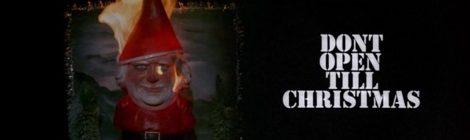 Fabio Marangoni - Camera Oscura - Non aprite prima di Natale