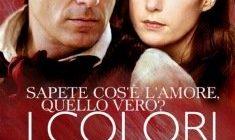 """Patrice Avella - Cena & cinema - """"I colori dell'anima, Modigliani"""""""