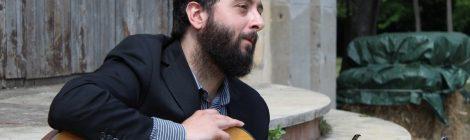 Alessio Santacroce - Bending  - Luca Guidi