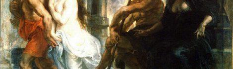 Lorenzo Bernardo - La visione di Euridice