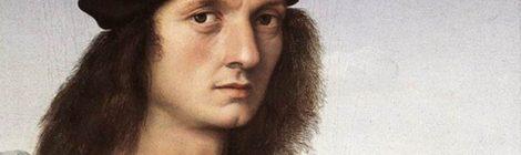 Gordiano Lupi - Raffaello, tra sesso e pittura