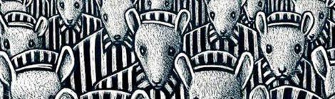 Stefano Obloquor - Ferro e fuoco - La guerra nel fumetto