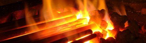 Vincenzo Trama - Libri da ferro e fuoco