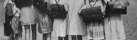 Patrizia Raveggi - La scuola, trincea di libertà